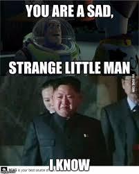 Meme Creator Brace Yourself - kim jong un imgflip