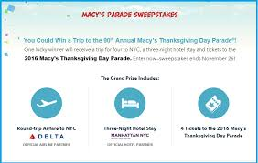 macy s thanksgiving day parade experience comes live on digital