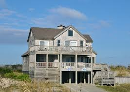 Beach House Rentals In Corolla Nc by Watercolor Vacation Rental Twiddy U0026 Company