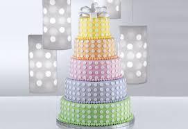 cake tiers tutorial dowelling a cake birdhouse diaries