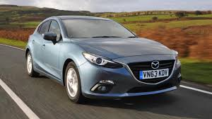 mazda 3 mazda 3 review top gear