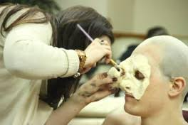 Makeup Classes In Nyc Special Fx Movie Make Up Workshop Special Effects Makeup Classes