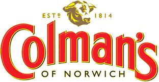 colman s mustard fiery mustards
