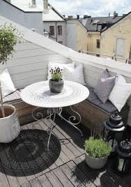 modern small balcony ideas that don u0027t lack style