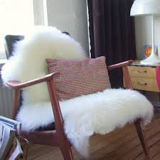 Skin Rugs Ikea Furniture Sheepskin Chair Ikea Faux Fur Ikea Sheepskin Throw