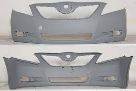 2007 toyota camry aftermarket parts replacement toyota camry hybrid bumper cover auto parts