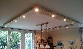 Kitchen Overhead Lighting Kitchen Ceiling Lights Ikea Home Design Ideas