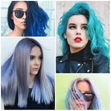 blue ash color hair color trends 2017 u2013 best hair color trends 2017 u2013 top hair