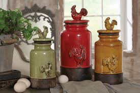 rustic kitchen canisters 45 rustic decor kitchen canisters american atelier quatra