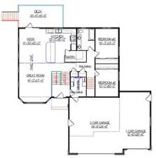 bi level home plans the most of your bi level home would to do this to