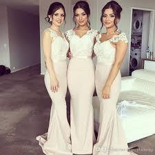 affordable bridesmaids dresses chiffon bridesmaid dresses for bridal cheap lace v neck