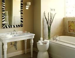 zebra print bathroom ideas more ideas on using the zebra print for the interior interior