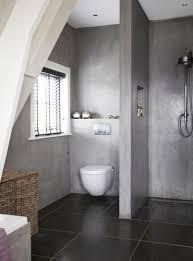 20 amazing bathroom designs with concrete