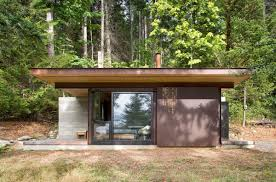 Design A Cabin by 7 Clever Ideas For A Secure Remote Cabin