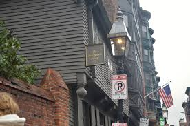 Paul Revere House Floor Plan by Visiting Historic Boston The Freedom Trail And More U2013 Ancestry Blog