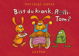 Rolli Bad Nulli Und Priesemut Bist Du Krank Rolli Tom Matthias Sodtke
