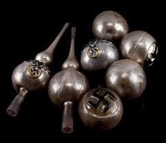 german third reich ornaments