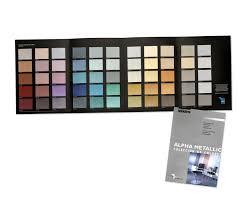 sikkens alpha metallic color chart buy online on