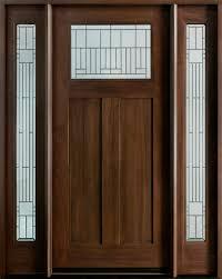 Custom Fiberglass Doors Exterior Craftsman Custom Front Entry Doors Custom Wood Doors From Doors