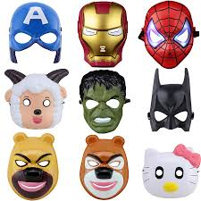 halloween kids cartoons party mask picture more detailed picture about halloween