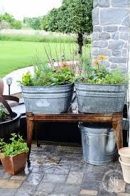 Indoor Garden Containers - 40 creative diy garden containers and planters from recycled