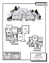 Custom House Plan Custom House Plans