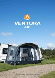 Isabella Awnings Uk Ventura Air 2018 Air Awnings Uk By Ventura Camping Issuu