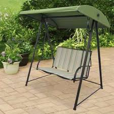 Patio Swing Folds Into Bed 9 Cool And Cozy Patio Swing With Canopy Designs Canopykingpin Com