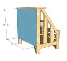 Making A Toy Box Plans by Diy Toy Box Bookshelf I Plan To Recreate This Using Pallet Wood
