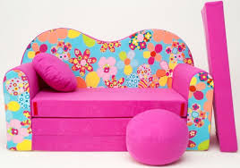 Sofa Bed Childrens Furniture Home Pgp 4 Kids Childrens Sofa Bed Fold Out Sofa Foam