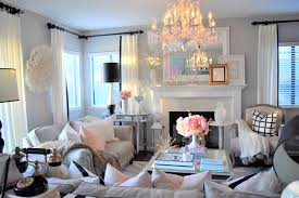 that royal look in your living room in just few simple steps