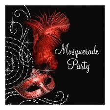 masqurade invitations resumess memberpro co