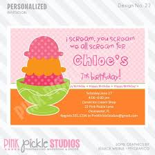 103 best invitations images on photo invitations