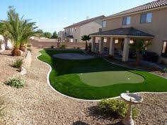 Arizona Backyard Landscaping by Arizona Xeriscape Backyards Google Search Backyard Ideas