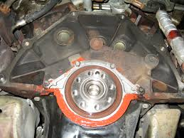 2002 Kia Sedona Engine Diagram How Did My Car Get A Rear Main Seal Leak Bluedevil Products