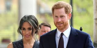 prince harry meghan prince harry and meghan markle step out for the first time since
