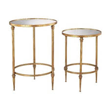 gold end u0026 side tables you u0027ll love wayfair
