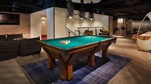 the playroom game room hotel zetta san francisco
