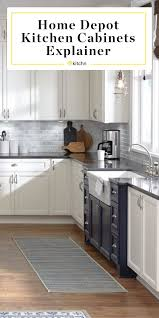home depot economy kitchen cabinets everything you need to about home depot kitchen