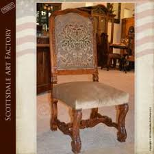Custom Upholstered Dining Chairs Image Result For Carved Dining Room Tables Dining Room Tables