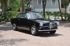 alfa romeo classic for sale 1958 alfa romeo giulietta for sale 2014503 hemmings motor news