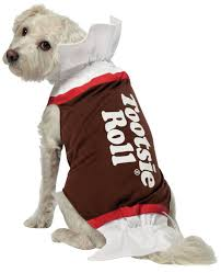 pet costumes tootsie roll pet costume pet costumes