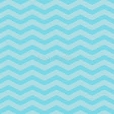 blue wrapping paper sea water with blue zigzag waves seamless pattern wrapping