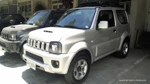 suzuki jimny suzuki jimny a compact 4 wheel drive with an affordable price tag