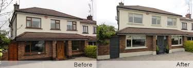 exterior painting and decorating company in dublin