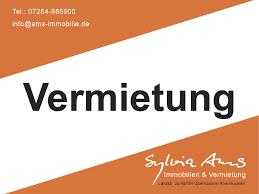 Fertig K He Kaufen 4 4 5 Zimmer Wohnung Zur Miete In Karlsruhe Kreis