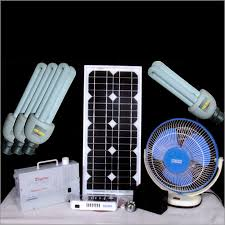 solar dc lighting system greenmax systems solar home lighting systems with dc fan