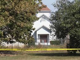 texas church where massacre occurred to be demolished whas11 com