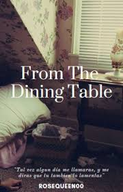 Dining Table Ls From The Dining Table Ls Mar Wattpad