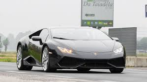 silver lamborghini 2017 9x lamborghini huracan lp610 4 testing around the factory 2015